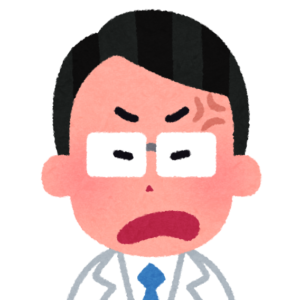 アグレッシブな山田くん