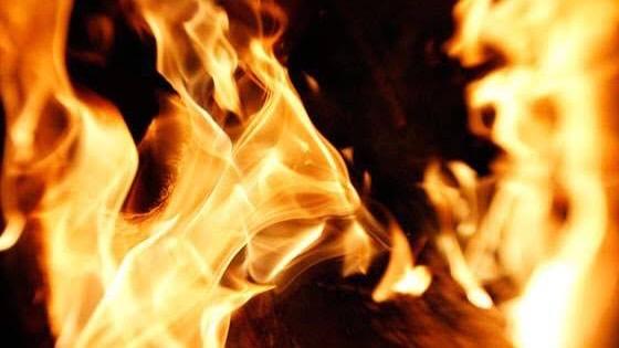 意味がないことを表す四字熟語⑭:遠水近火(えんすいきんか)