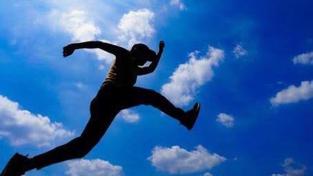 【体育祭スローガンの四字熟語】諦めない系④:勇往邁進(ゆうもうまいしん)